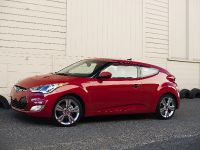 2012 Hyundai Veloster, 10 of 45