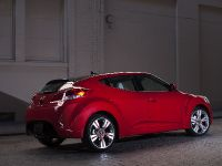 2012 Hyundai Veloster, 12 of 45