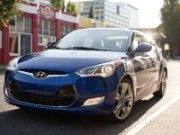2012 Hyundai Veloster, 16 of 45