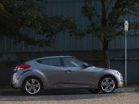 2012 Hyundai Veloster, 26 of 45