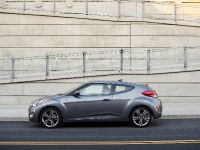 2012 Hyundai Veloster, 35 of 45