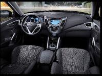 2012 Hyundai Veloster, 41 of 45