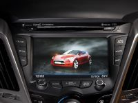 2012 Hyundai Veloster, 45 of 45