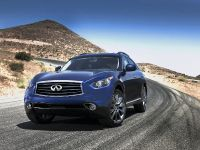 thumbnail image of 2012 Infiniti FX Facelift