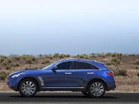 2012 Infiniti FX Facelift, 2 of 14