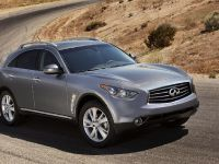 2012 Infiniti FX Facelift, 4 of 14
