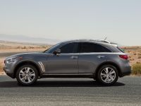 2012 Infiniti FX Facelift, 5 of 14