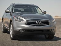 2012 Infiniti FX Facelift, 6 of 14