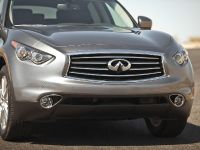 2012 Infiniti FX Facelift, 7 of 14