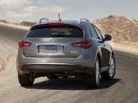 2012 Infiniti FX Facelift, 8 of 14