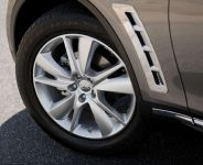 2012 Infiniti FX Facelift, 9 of 14