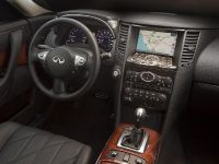 2012 Infiniti FX Facelift, 11 of 14