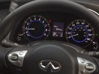 2012 Infiniti FX Facelift, 12 of 14
