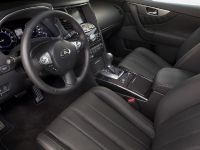 2012 Infiniti FX Facelift, 13 of 14
