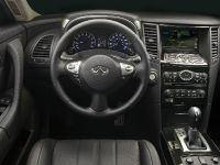 2012 Infiniti FX Facelift, 14 of 14