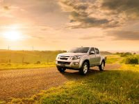2012 Isuzu D-Max UK, 1 of 2