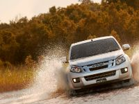 2012 Isuzu D-Max UK, 2 of 2