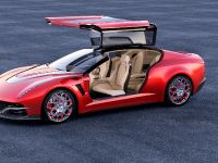 thumbnail image of 2012 Italdesign Giugiaro Brivido