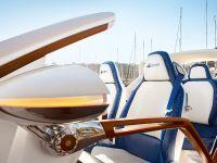 2012 Italdesign Giugiaro up! azzurra sailing team
