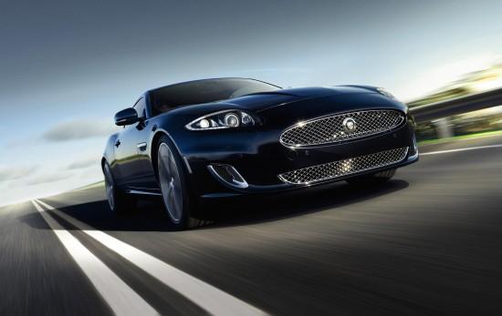 Jaguar Artisan Special Edition