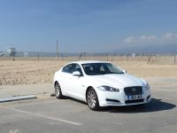 2012 Jaguar XF 2.2 Diesel - Epic Journey On the road