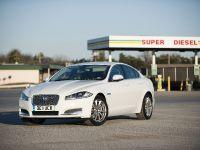 2012 Jaguar XF 2.2 Diesel - Epic Journey, 10 of 14