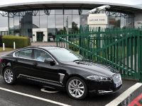 2012 Jaguar XF 2.2 diesel, 2 of 12