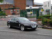 2012 Jaguar XF 2.2 diesel, 3 of 12
