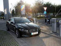 2012 Jaguar XF 2.2 diesel, 6 of 12