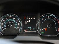 2012 Jaguar XF 2.2 diesel, 9 of 12