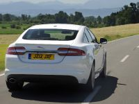 2012 Jaguar XF SE Business and Sport, 2 of 3