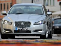 2012 Jaguar XF SE Business and Sport, 3 of 3