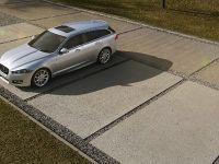 2012 Jaguar XF Sportbrake, 3 of 14