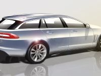 2012 Jaguar XF Sportbrake, 12 of 14