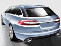2012 Jaguar XF Sportbrake, 13 of 14