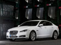 2012 Jaguar XF, 1 of 3