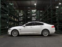 2012 Jaguar XF, 2 of 3