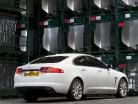 2012 Jaguar XF, 3 of 3
