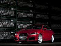 2012 Jaguar XFR, 1 of 3