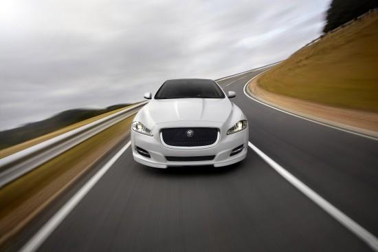 Jaguar XJ Sport