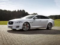 2012 Jaguar XJ Sport, 1 of 4