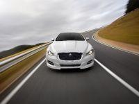 2012 Jaguar XJ Sport, 2 of 4
