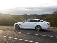 2012 Jaguar XJ Sport, 3 of 4