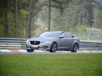 2012 Jaguar XJ Supersport Ring Taxi, 3 of 8