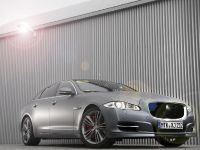 2012 Jaguar XJ Supersport Ring Taxi, 4 of 8