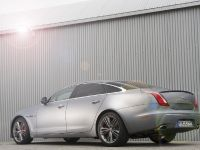 2012 Jaguar XJ Supersport Ring Taxi, 5 of 8