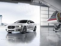 2012 Jaguar XJ Ultimate