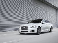 2012 Jaguar XJ Ultimate, 3 of 26