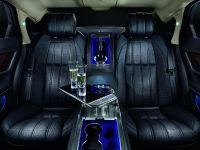 2012 Jaguar XJ Ultimate, 22 of 26