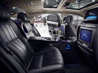 2012 Jaguar XJ Ultimate, 23 of 26